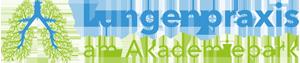 Meine Lungenpraxis am Akademiepark in Wiener Neustadt Logo